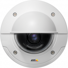 AXIS P3384-VE Network Camera Driver Windows