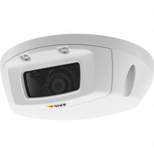 Driver for AXIS P3905-RE Network Camera
