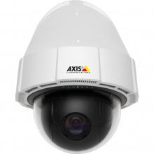AXIS 215 PTZ-E Network Camera Drivers for Windows Download