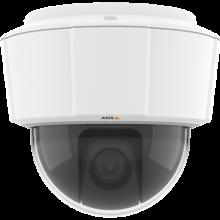 AXIS P5514 Network Camera Treiber Herunterladen