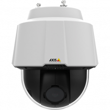 AXIS P56 PTZ Network Camera Series | Axis Communications