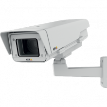 AXIS Q1615-E Network Camera Drivers for Windows XP