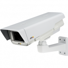 AXIS Q1775-E Network Camera Drivers Update