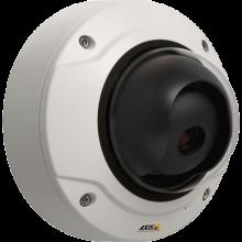 AXIS Q3504-V Network Camera | Axis Communications