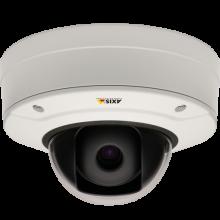 AXIS Q3505-V Network Camera Drivers Windows 7