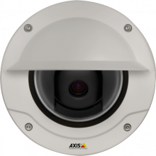 AXIS Q3505-VE Network Camera XP
