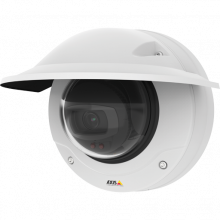 AXIS Q1775 NETWORK CAMERA DRIVER PC