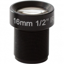 Axis 5801-781 Camera Lens