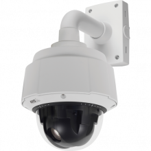 AXIS Q6034 Network Camera Driver PC