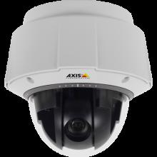 AXIS Q6044 Network Camera Driver