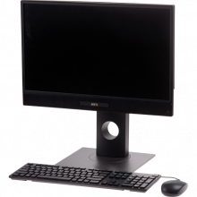 AXIS Camera Station S9201 Mk ll Desktop Terminal | Axis