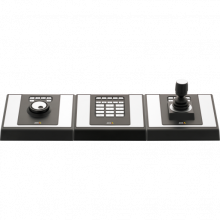 Axis T8310 Video Surveillance Control Board Axis