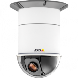 AXIS 231D+ Network Dome Camera