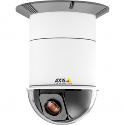 AXIS 232D+ Network Dome Camera
