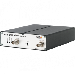AXIS 2401 Video Server