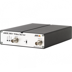 AXIS 2401+ Video Server