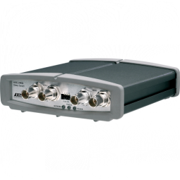 AXIS 240Q Video Server