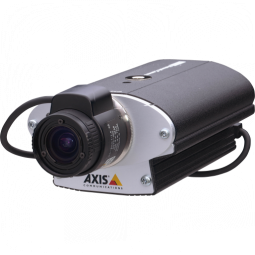 AXIS 2420 Network Camera & AXIS 2420-IR Sensitive