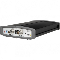 AXIS 242S IV Video Server