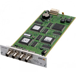 AXIS 243Q Video Server