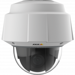 AXIS Q6054-E Mk III PTZ Network Camera