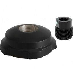 "AXIS 216FD Pendant Kit Black 1.5""NPT"