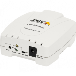 AXIS OfficeBasic USB Wireless