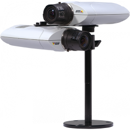 AXIS Panorama PTZ Network Camera