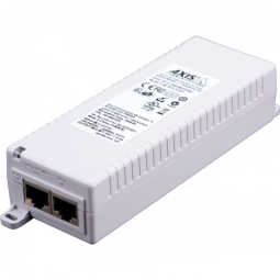 AXIS T8133 Midspan 30 W 1-Port