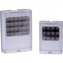 AXIS T90D White LED Illuminators