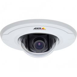 AXIS M3011 Fixed Dome Network Camera