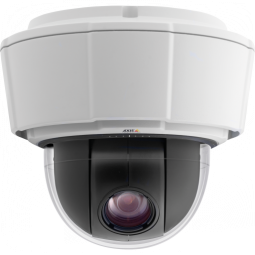 AXIS P5534-E PTZ Dome Network Camera