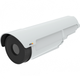 AXIS Q1932-E PT Mount Thermal Network Camera