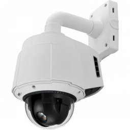 AXIS Q6035-C PTZ Dome Network Camera