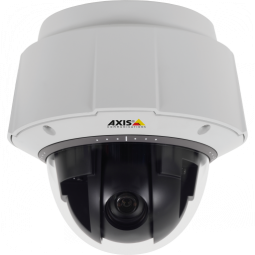 AXIS Q6044-E PTZ Dome Network Camera