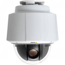 AXIS Q6044 PTZ Dome Network Camera