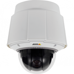 AXIS Q6045-C PTZ Dome Network Camera