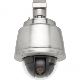 AXIS Q6045-S PTZ Dome Network Camera