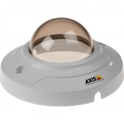 AXIS M3004-V/M3005-V Clear/Smoked Dome Covers