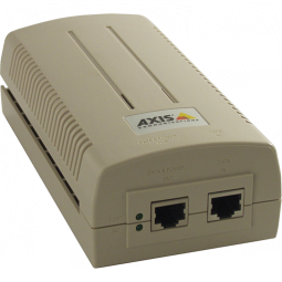 AXIS T8124 High PoE 60 W Midspan 1-port