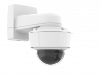 AXIS P5514 Network Camera Descargar Controlador