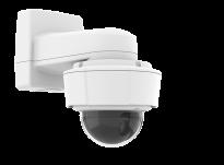 AXIS P5514 Network Camera Descargar Controlador