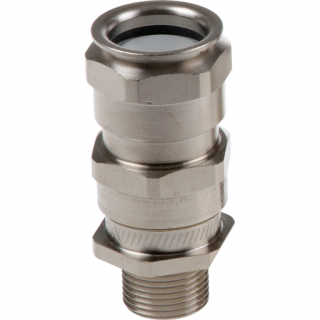 Ex D Cable Gland M20 Armored Axis Communications