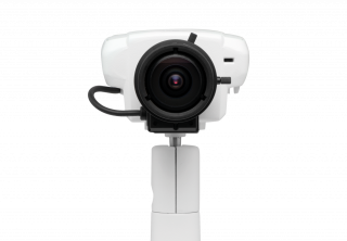 AXIS P1365 Network Camera Treiber Windows 7