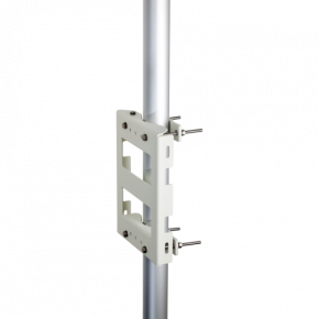 Pole Mount Bracket F Axis Communications