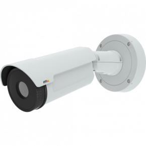 Serie AXIS Q19 Thermal Network Camera