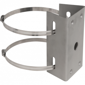 AXIS T91C67 Pole Mount | Axis Communications