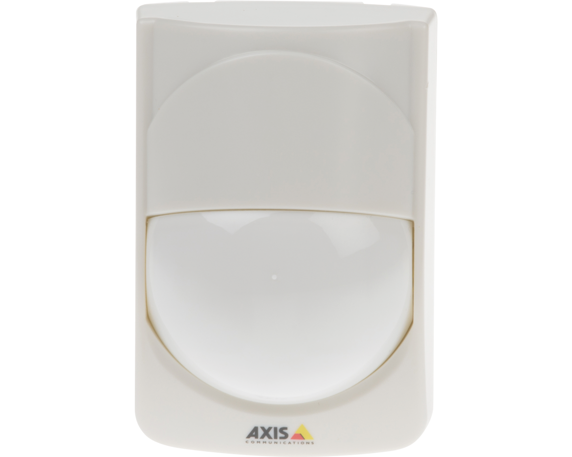 AXIS T8331 PIR Motion Detector Front