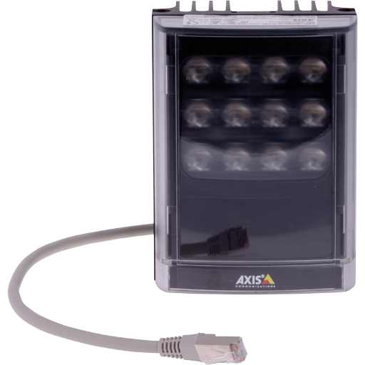 AXIS T90D30 IR-LED Illuminator