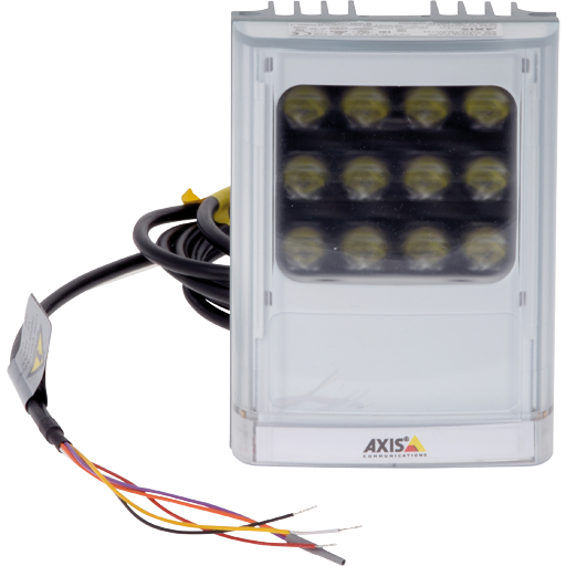 AXIS T90D25 W-LED Illuminator